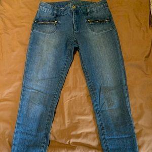Sassy Michael Kors jeans